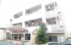 1R Mansion in Nogawa - Kawasaki-shi Miyamae-ku