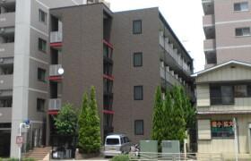 1K Apartment in Aokicho - Yokohama-shi Kanagawa-ku