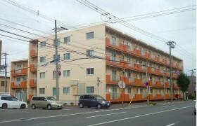 札幌市西区八軒六条西-3DK{building type}