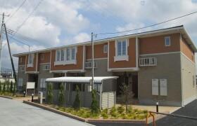 2LDK Apartment in Fujiimachi minamigejo - Nirasaki-shi