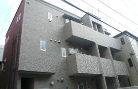 目黒区 下目黒 1R アパート