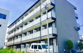 鹿児島市鷹師-1K公寓大廈