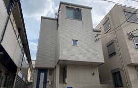 2SLDK Mansion in Nakacho - Meguro-ku