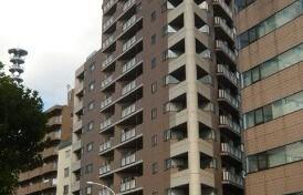 1R {building type} in Arakicho - Shinjuku-ku