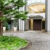 在澀谷區內租賃2SLDK 公寓大廈 的房產 入口大廳