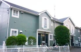 横浜市港北区新吉田東-3LDK公寓