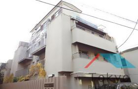 2K Mansion in Nagasaki - Toshima-ku
