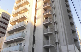 品川区 東五反田 1K マンション
