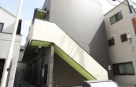 1K Mansion in Higashinakamoto - Osaka-shi Higashinari-ku