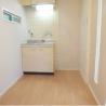 1K Apartment to Rent in Osaka-shi Sumiyoshi-ku Kitchen