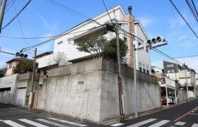 大田區南千束-5LDK{building type}