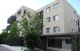 4SLDK Apartment in Takanawa - Minato-ku