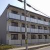 1K Apartment to Rent in Matsubara-shi Exterior