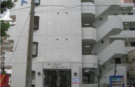 1R Apartment in Nisshincho - Kawasaki-shi Kawasaki-ku