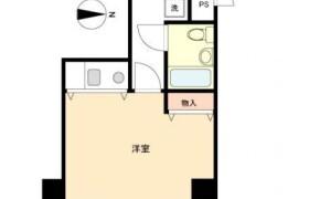 1R {building type} in Hashihigashizumecho - Kyoto-shi Nakagyo-ku