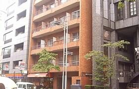 港区芝公園-1R公寓大厦