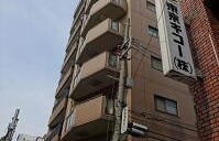 2LDK Apartment in Nishinippori - Arakawa-ku