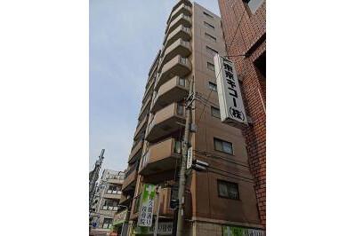 2LDK Apartment to Buy in Arakawa-ku Exterior