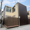 在川崎市高津區內租賃3LDK 獨棟住宅 的房產 戶外