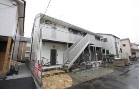 所沢市上安松-1K公寓大厦