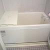 3LDK Apartment to Rent in Minato-ku Shower