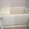 3DK Apartment to Rent in Minato-ku Bathroom