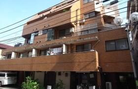2DK {building type} in Shirokane - Minato-ku