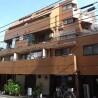 2DK Apartment to Buy in Minato-ku Exterior