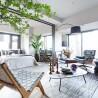 1LDK Apartment to Buy in Minato-ku Living Room