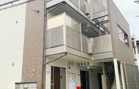 1K Apartment in Higashifushimi - Nishitokyo-shi