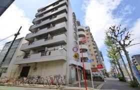 1K {building type} in Honcho - Nakano-ku