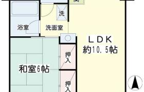 足立区 青井(1〜3丁目) 1LDK マンション