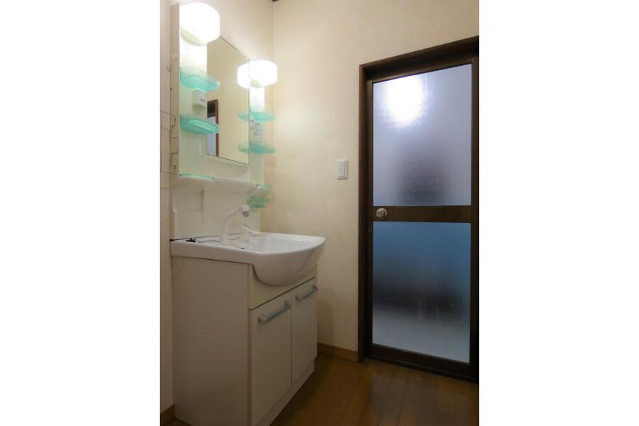 4LDK House to Buy in Kyoto-shi Yamashina-ku Washroom