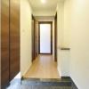 在世田谷区购买2LDK 公寓大厦的 入口/玄关