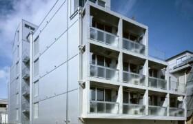 目黒區祐天寺-1SK公寓