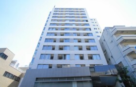 2LDK Apartment in Jinnan - Shibuya-ku