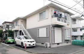 茅ヶ崎市 柳島 1K アパート