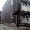1R Apartment to Rent in Nerima-ku Exterior
