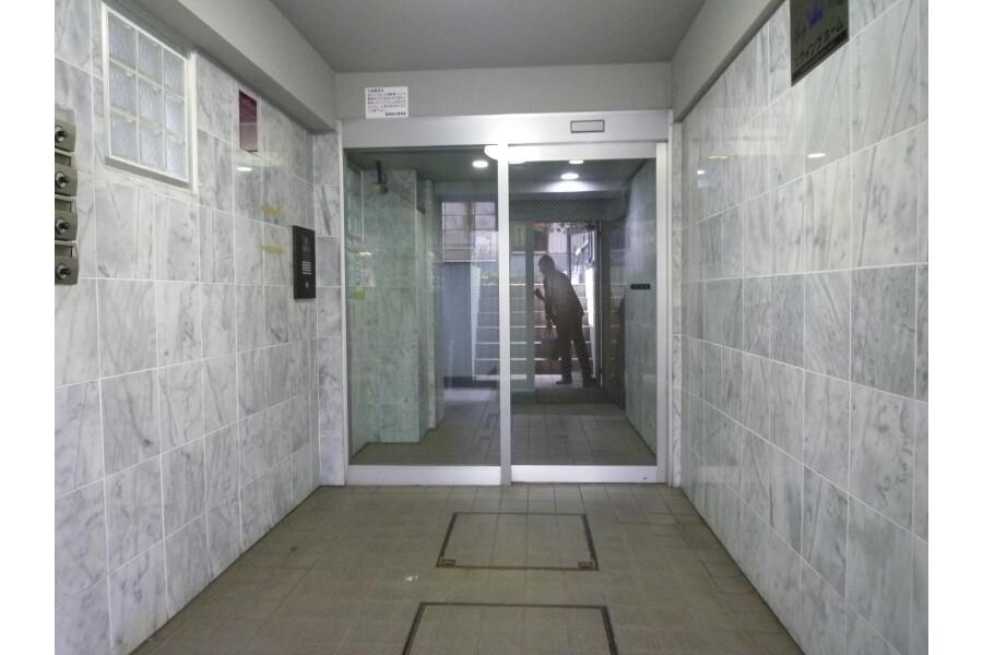 1K Apartment to Rent in Setagaya-ku Interior