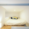 1K Apartment to Rent in Fujisawa-shi Bedroom