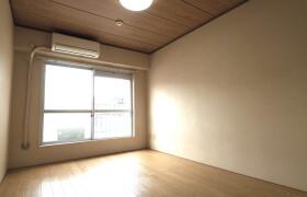 涩谷区円山町-3DK{building type}
