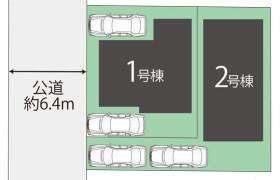 名古屋市港区 - 福田 獨棟住宅 4LDK