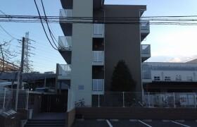 横浜市鶴見区 駒岡 1K マンション