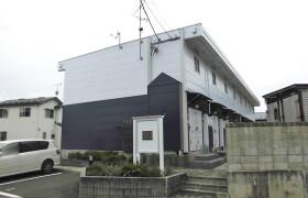 1K Apartment in Hattaro - Hachinohe-shi