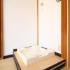 1LDK Apartment to Rent in Ota-ku Equipment