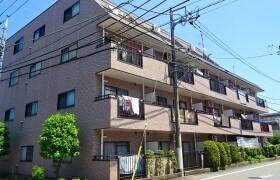 2DK Mansion in Kabemachi - Ome-shi