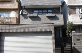 5LDK House in Yakumo - Meguro-ku