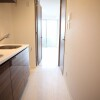 1K Apartment to Buy in Koto-ku Entrance