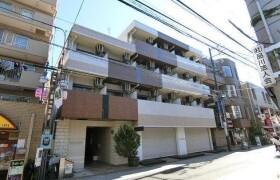 1K Mansion in Minamishinagawa - Shinagawa-ku