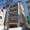 3K Apartment to Rent in Suginami-ku Exterior